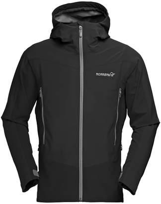 Norrona Falketind Windstopper Hybrid Jacket - Men's