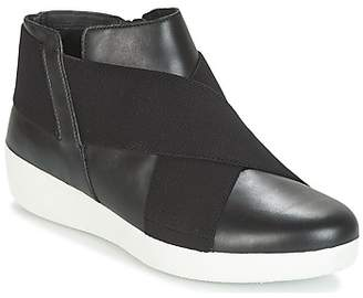 FitFlop SUPERFLEX ANKLE BOOTS