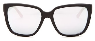 GUESS Women's Fashion Sunglasses $125 thestylecure.com