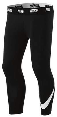 Nike Girl's Sport Essentials Leggings