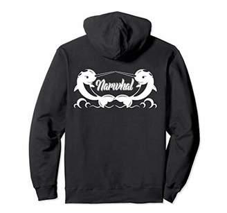 Narwhal Hoodies - Narwhal Sweatshirts