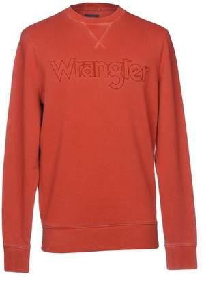 Wrangler (ラングラー) - WRANGLER スウェットシャツ