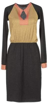 Jo No Fui 3/4 length dress