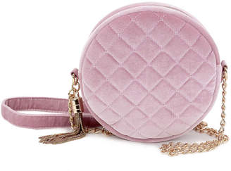 Asstd National Brand Quilted Crossbody Bag
