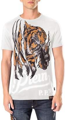 Philipp Plein Men's T-Shirt Immediate - , S