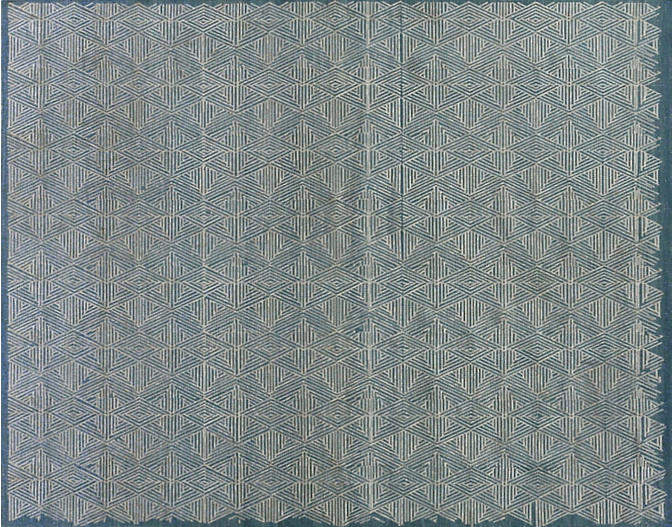 Sawyer Rug Silver Ivory 10 X14 Fashion Design Style
