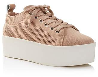 Aqua Women's Picky Mesh Lace-Up Sneakers - 100% Exclusive