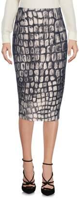 Les Copains 3/4 length skirts - Item 35327534AN