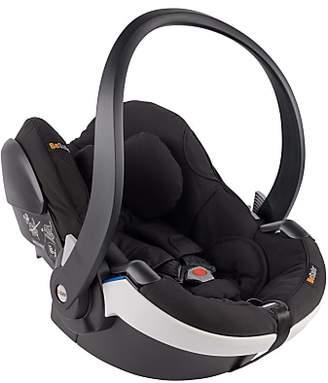 BeSafe iZi Go Modular i-Size Group 0+ Baby Car Seat, Black/White