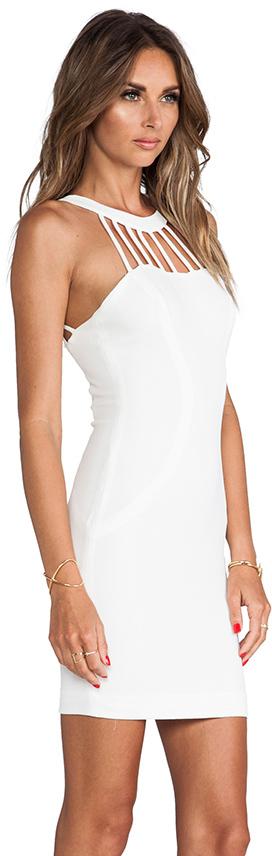 Dress the Population Erin Mini Dress