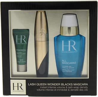 Helena Rubinstein 3Pc Lash Queen Wonder Blacks Mascara Kit