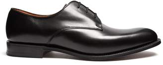 Church's Oslo leather derby shoes