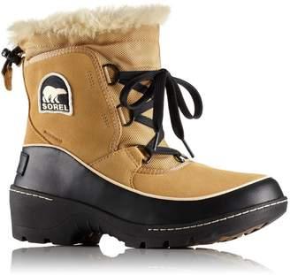 Sorel Tivoli III Faux Fur-Trimmed Boots