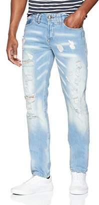 Philipp Plein Men's Jeans Blue