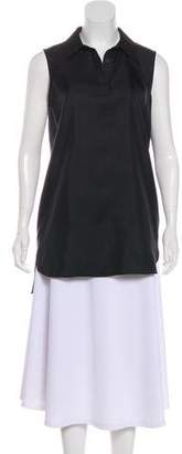 Rag & Bone Sleeveless Tunic Top