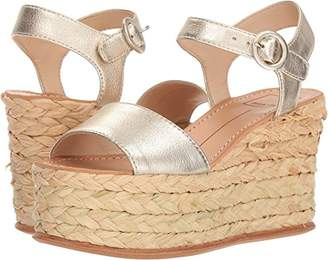 Dolce Vita Women's Dane Wedge Sandal