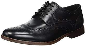Rockport Men's Derby Room Wingtip Shoe