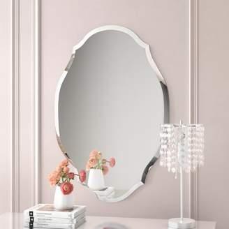 Willa Arlo Interiors Egor Accent Mirror
