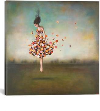 iCanvas 'Boundlessness' Giclee Print Canvas Art