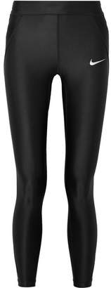 Nike Speed Stretch Leggings - Black