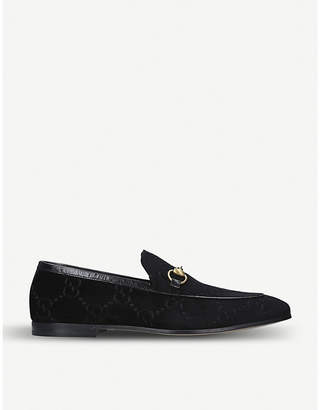Gucci Loafers Women - ShopStyle UK 1b58fd4bf