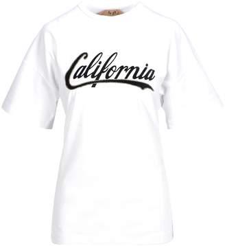 N°21 N.21 N21 Tshirt California