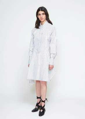 J.W.Anderson Patchwork Shirt Dress