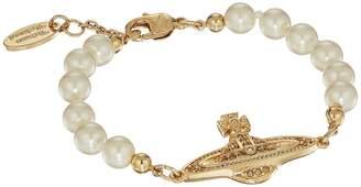 Vivienne Westwood Mini Bas Relief Bracelet Bracelet