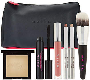 Mally Beauty Mally The Good Life 6 piece ColorCollection