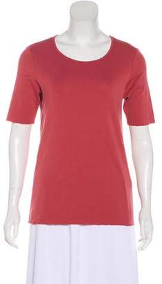 J Brand French Girl Short Sleeve Top w/ Tags