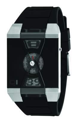 01 The One 01TheOne Men's AN09G05 X Watch Classic Digital Watch