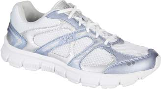 Ryka Womens Harmony Athletic Shoes 7.5 /silver