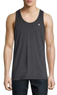 G Star Belfurr Loose Tank Top