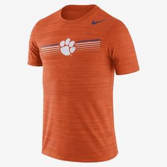 Nike Men's T-Shirt College Dri-FIT Legend Velocity (Clemson)