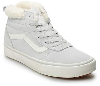 Vans Ward Hi MTE Women's Skate Shoes