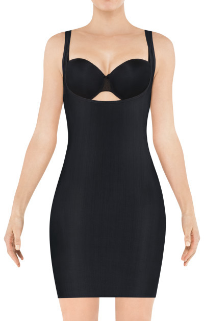 Spanx Award Thinners Open-Bust Slip