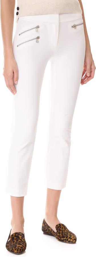 Veronica Beard Roxy Ankle Length Pants