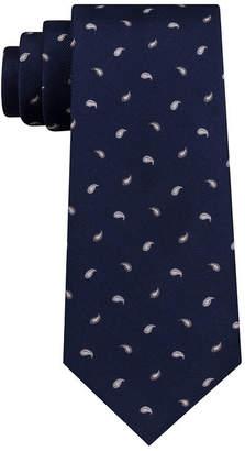Van Heusen Made To Match Paisley Tie