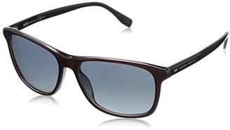 Boss Hugo Boss 0634/S Sunglasses $111.09 thestylecure.com
