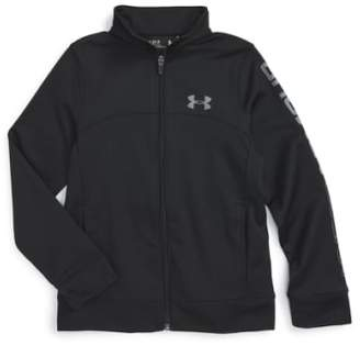 Under Armour 'Pennant' Warm Up Jacket