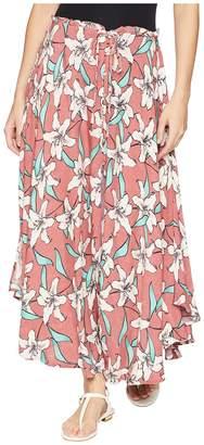 O'Neill Kalani Skirt Women's Skirt