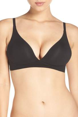 Spanx Nudist Wireless Bra