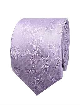 Abelard Paisley Silk Formal Tie