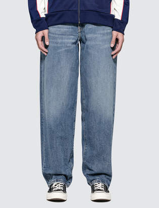 Levi's RT Baggy Double Decker Jeans