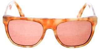 RetroSuperFuture Super Sunglasses Tinted Sunglasses
