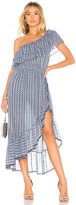 MISA Los Angeles Rumi Dress