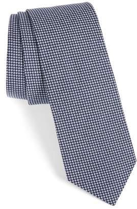1901 Mini Medallion Cotton Tie