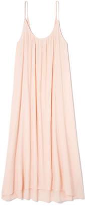 9seed Tulum Cotton Maxi Dress