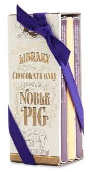 Vosges Mini Noble Pig Library