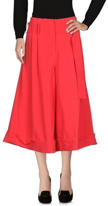 Roksanda 3/4-length trousers